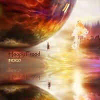Megadodo Recordings - HOOPY FROOD - Indigo