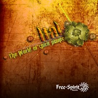 Free Spirit Records - ITAL - The World Of Spirit Plants