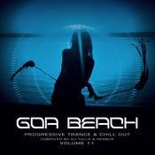 Yellow Sunshine Explosion - .Various - Goa Beach Vol 11