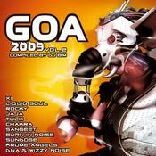 Yellow Sunshine Explosion - .Various - Goa 2009 Vol 2