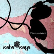 IT Records - .Various - Mahamaya 5 Years