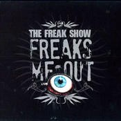 Phonokol Records - THE FREAK SHOW - Freaks Me Out