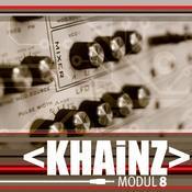 Echoes Recordings - KHAINZ - Modul8