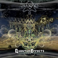 Liquid Records - .Various - Quantum Effects