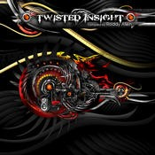 Spectral Records - .Various - Twisted Insight
