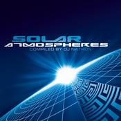 Solartech Records - .Various - Solar Atmospheres