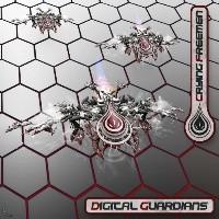Geomagnetic.tv - CRYING FREEMEN - Digital Guardians