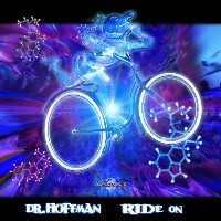 Geomagnetic.tv - DR.HOFFMAN - Ride On