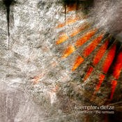 Iono Music - KAEMPFER AND DIETZE - Shear Force - The Remixes