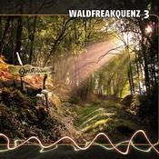 Waldfrieden Events - .Various - Waldfreakquenz 3