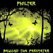 Spin Twist Records - PHILTER - Beyond The Perimeter