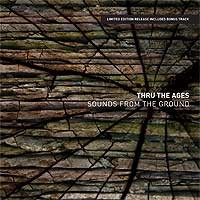 Upstream Records - SOUNDS FROM THE GROUND - Thru The Ages