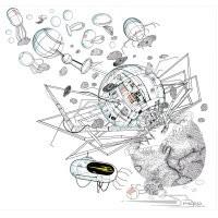 Materia Records - SPEEDBALL - Human Disorder