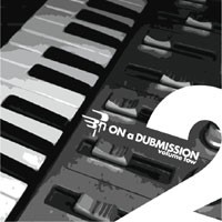 Wakyo Records - .Various - On A Dubmission Volume 2