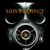 Sun Project Records - SUN PROJECT - RemiXes II