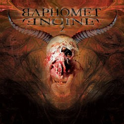 Manic Dragon - BAPHOMET ENGINE - baphomet engine 2