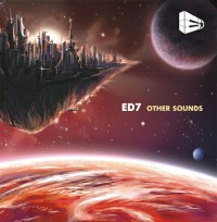 Acidsamovar Records - ED7 - Other Sounds