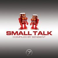 Zenon Records - .Various - Small Talk