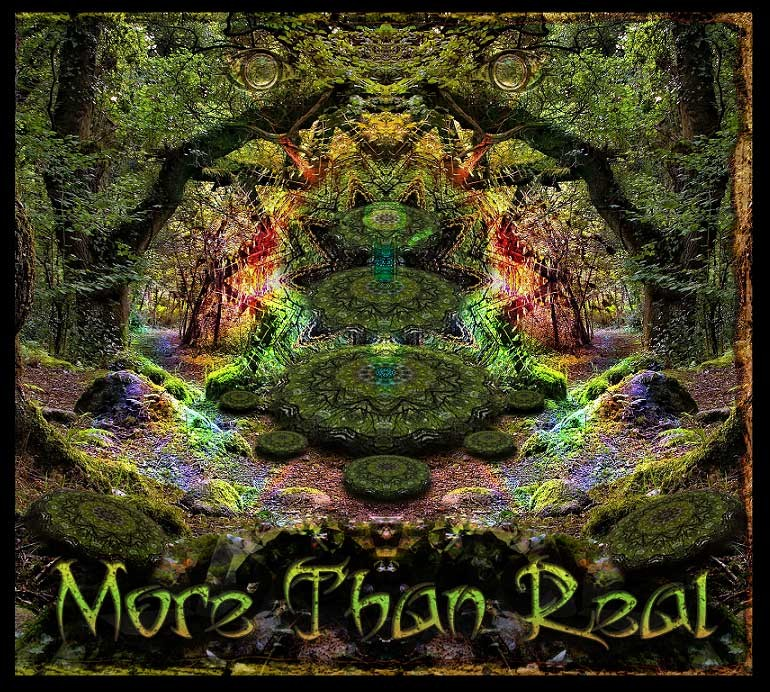 Real Vision Music - .Various - More Than Real