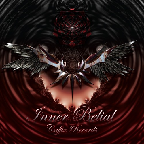 Caffix Records - .Various - Inner Belial