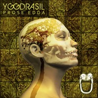 Digital Psionics Records - YGGDRASIL - Prose Edda