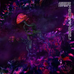Quantum Frog Productions - .Various - jupiter toadstool