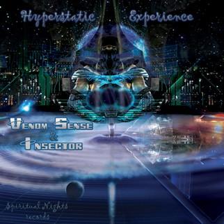Spiritual Nights - VENOM SENSE & INSECTOR - Hyperstatic Experience