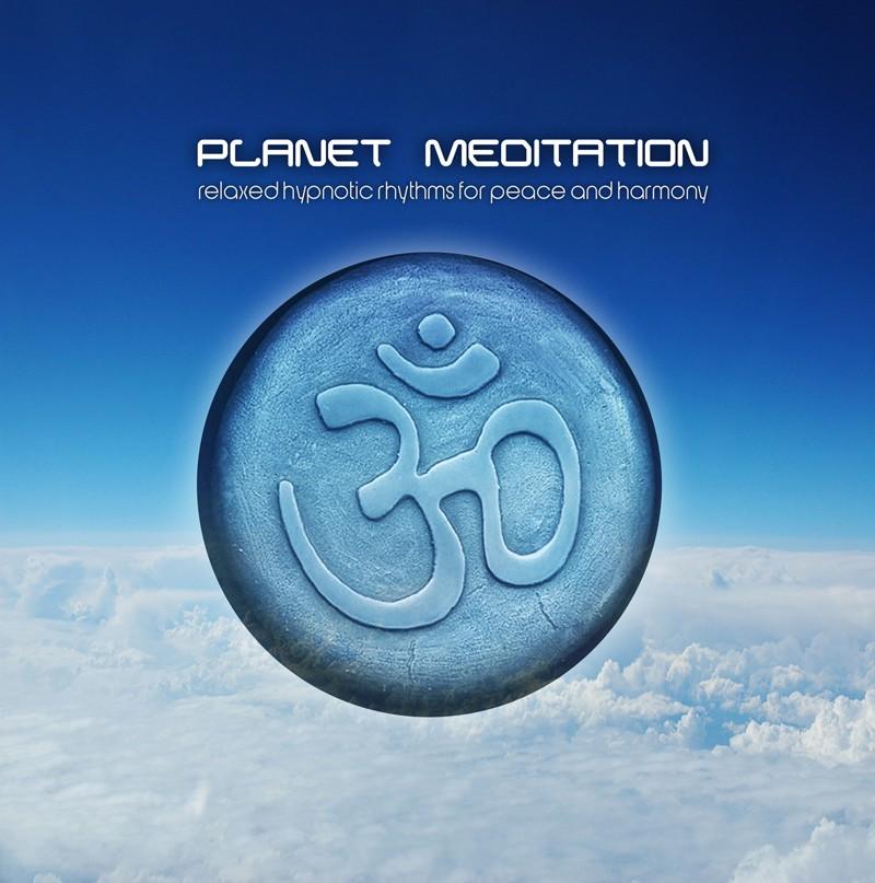 Avatar Records - .Various - Planet Meditation