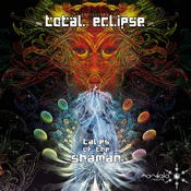 Mandala Records - TOTAL ECLIPSE - Tales of the Shaman