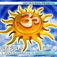 Goa Records - .Various - Goa Sun Vol. 1