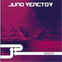 Barbarian Records - JUNO REACTOR - Transmissions