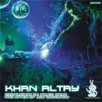 Zaikadelic Records - .Various - Khan Altay