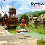 Twisted Records - SHPONGLE - Ineffable Mysteries From Shpongleland
