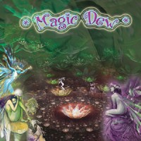 Space Baby Records - .Various - Magic Dew