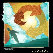 Tribal Vision Records - JAIA - Re:Works