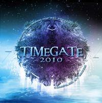Moonloop Records - .Various - Timegate 2010