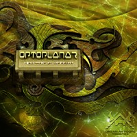 Urban Antidote Records - .Various - Optoplanar