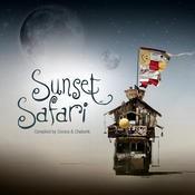 Solartech Records - .Various - Sunset Safari