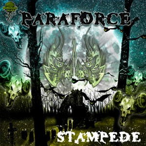 Biomechanix Records - PARAFORCE - Stampede