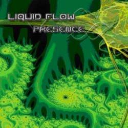 Kagdila Records - LIQUID FLOW - presence