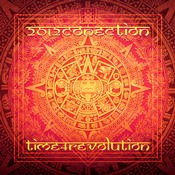 Digital Frequenz Records - 2012 CONECTION - Time 4 Revolution