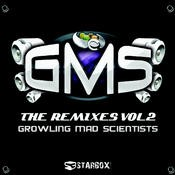 Starbox - .Various - GMS: The Remixes Vol 2