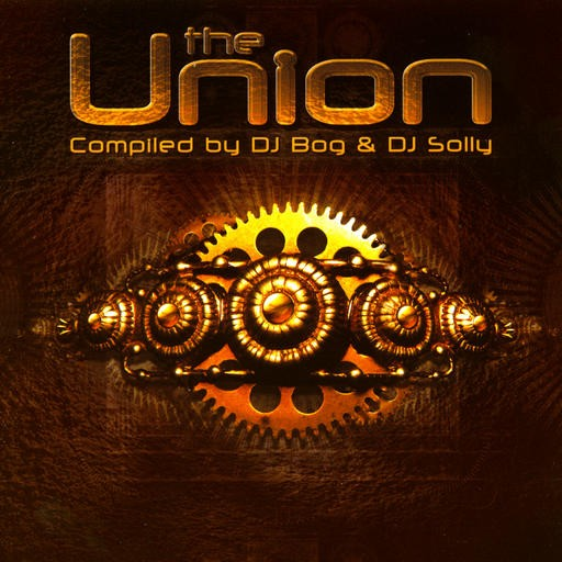 Boa Group Records - .Various - The Union