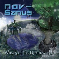 Bass-Star Records - NOV SANUS - Waves Of The Dreamworld