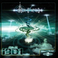 Morphonic Records - BIOKINETIX - i3D1