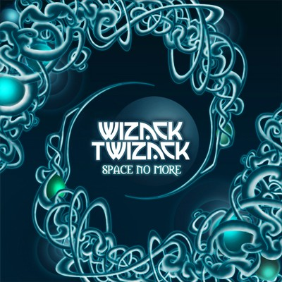Antishanti Records - WIZACK TWIZACK - Space no more