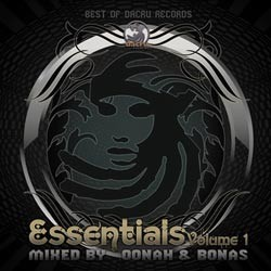 Dacru Records - .Various - essentials volume 1