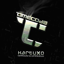 Timecode Records - .Various - kartuxo