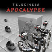 Telekiness Records - TELEKINESS - Apocalypse