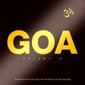 Yellow Sunshine Explosion - .Various - Goa Vol 33